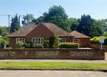 Thumbnail 4 bedroom detached bungalow to rent in Church Road, Little Marlow, Marlow