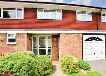 Thumbnail 3 bed terraced house for sale in Rowan Drive, Billingshurst, West Sussex