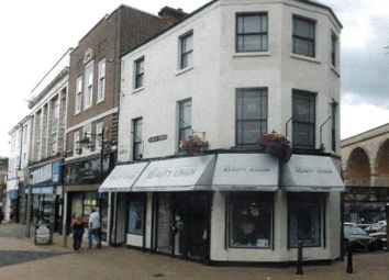 Thumbnail Retail premises for sale in Market Street, Mansfield