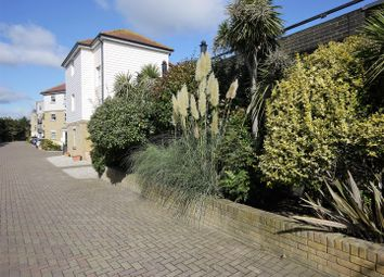 Thumbnail 2 bed flat for sale in Forge Way, Southend-On-Sea