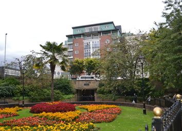 Thumbnail 2 bed flat for sale in Tower Court, 1 London Road, Newcastle