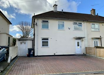 3 bed semi-detached house for sale in Whitteney Drive North, Aylestone, Leicester LE2