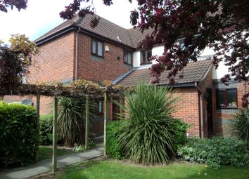 Thumbnail 2 bedroom flat for sale in Ashtree Court, Horseshoe Close, Waltham Abbey