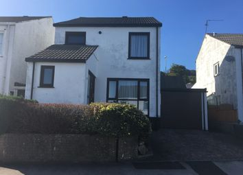 Thumbnail 3 bed detached house for sale in Marlborough Road, Greenmeadow, Cwmbran