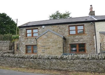 Thumbnail 2 bed semi-detached house for sale in Guide Post Cottages, Allenheads