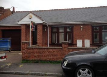 Thumbnail 4 bed semi-detached house to rent in Hardys Avenue, Leicester