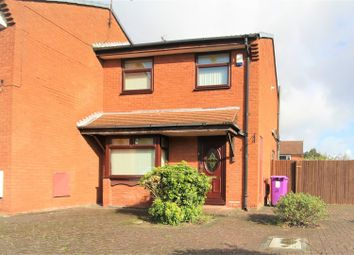 Thumbnail 2 bed semi-detached house for sale in Broughton Hall Road, Knotty Ash, Liverpool