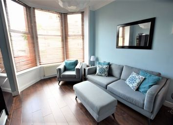 Thumbnail 1 bed flat for sale in Frederick Street, Coatbridge