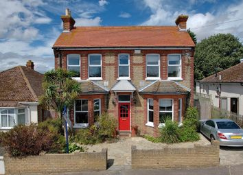 Thumbnail 4 bed detached house for sale in Cliffsend Grove, Cliffsend, Ramsgate