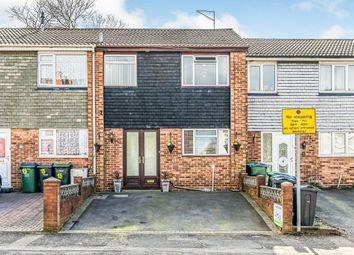 3 bed terraced house for sale in Gospel Oak Road, Ocker Hill, Tipton DY4