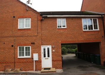Thumbnail 1 bed maisonette for sale in 16 Lowfield Road, Stoke, Coventry