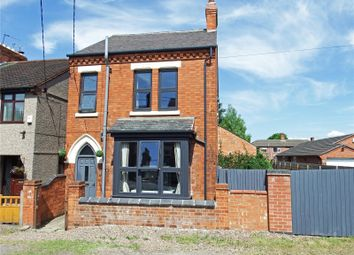 Thumbnail 3 bed detached house for sale in Carington Street, Loughborough, Leicestershire
