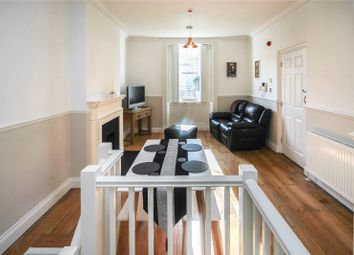 Thumbnail 1 bed flat for sale in Bath Road, Flat 2, Old Town, Swindon