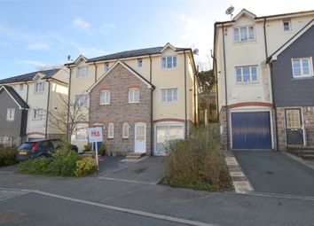 Thumbnail 4 bed semi-detached house for sale in Kel Avon Close, Truro