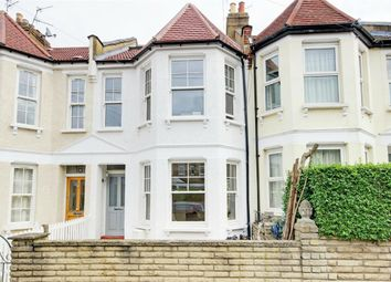 Thumbnail 4 bed terraced house for sale in Pembroke Road, Muswell Hill, London