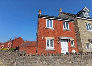 Thumbnail 2 bed end terrace house for sale in Bransby Way, Weston-Super-Mare
