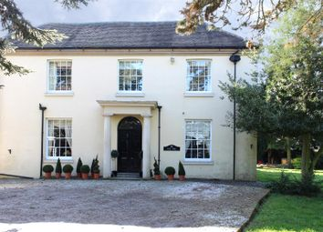 Thumbnail 6 bed country house for sale in Fenny Drayton, Warwickshire