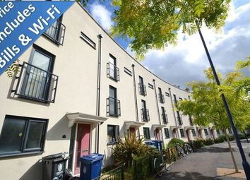 Thumbnail Room to rent in Circus Drive, Orchard Park, Cambridge
