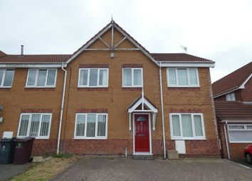 Thumbnail 4 bed detached house for sale in Brookbank Court, Liverpool