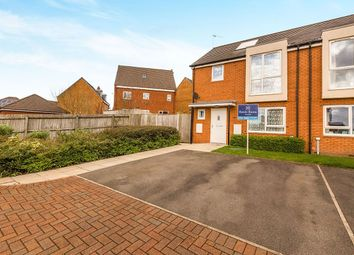 Thumbnail 2 bed semi-detached house for sale in Fairview Drive, Adlington, Chorley