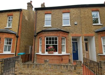 4 bed semi-detached house for sale in Malvern Road, Hampton TW12