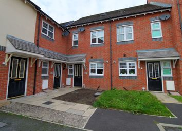 3 bed mews house for sale in Calgarth Avenue, Warrington WA5