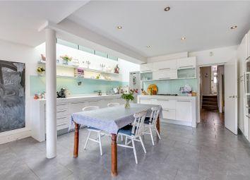 Thumbnail 5 bed property to rent in Allfarthing Lane, London