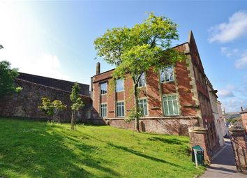 1 bed flat for sale in Northernhay Gate, Exeter EX4