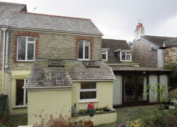 Thumbnail 3 bed cottage for sale in Tamar View Cottage, Cargreen, Saltash