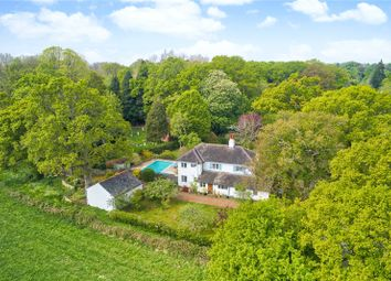 Thumbnail 4 bedroom detached house for sale in Fryland Lane, Wineham, Henfield, West Sussex