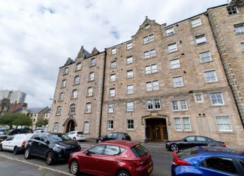 Thumbnail 1 bed flat for sale in Johns Place, Leith, Edinburgh