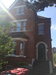 Thumbnail 2 bed flat to rent in 42 Bulmershe Road, Reading