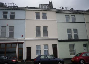 Thumbnail 2 bedroom flat to rent in West Hoe, Plymouth, Devon
