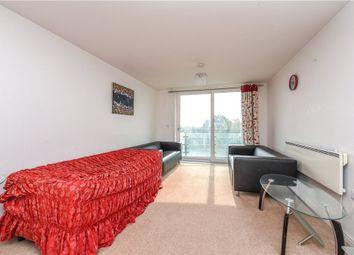 Thumbnail 2 bed flat for sale in Azalea House, Bedfont Lane, Feltham
