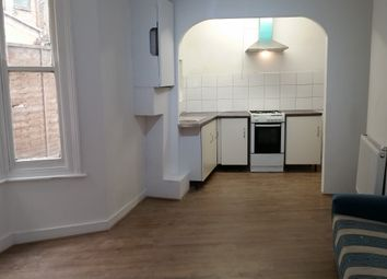 Thumbnail 2 bed flat for sale in Katherine Road, London