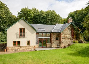 Thumbnail 4 bed country house for sale in Ormiston Hall, Ormiston
