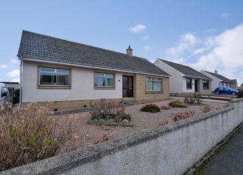 3 bed detached bungalow for sale in Ogilvie Park, Cullen, Buckie AB56