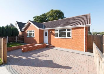 Thumbnail 2 bed property for sale in Sharon Crescent, Walderslade, Chatham