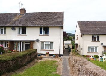Thumbnail 2 bed flat to rent in Marley Close, Minehead