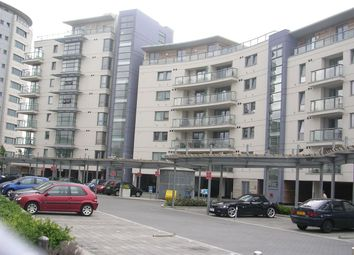 Thumbnail 1 bedroom flat for sale in Mercury Gardens, Romford