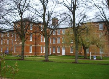 Thumbnail 2 bed flat to rent in South Meadow Road, Duston, Northampton