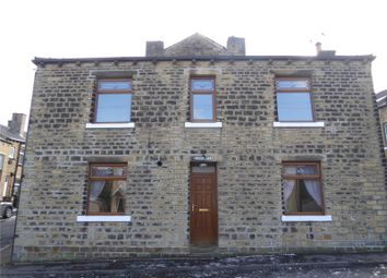 Thumbnail 3 bed terraced house for sale in Victoria Street, West Vale, Halifax