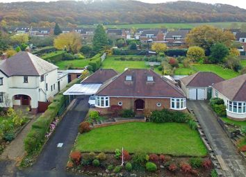 Thumbnail 4 bed detached bungalow for sale in 70 Barnfield Crescent, Wellington, Telford