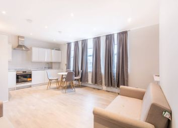 Thumbnail 3 bed flat to rent in Rectory Road, Hackney