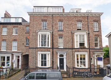 Thumbnail 2 bed flat to rent in Bootham Terrace, York