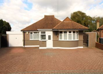 Thumbnail 2 bed detached bungalow for sale in Princes Close, South Croydon, Surrey