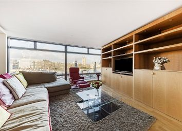 3 bed flat for sale in Parliament View Apartments, 1 Albert Embankment, London SE1