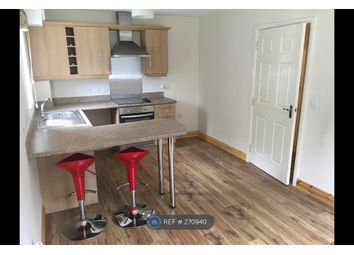 Thumbnail 1 bed flat to rent in Woodheys Park, Hull