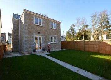 Thumbnail 4 bed detached house for sale in Wall Road, Wall, Gwinear, Hayle