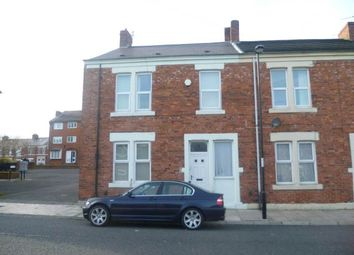 Thumbnail 4 bedroom flat to rent in Prospect Place, Fenham, Newcastle Upon Tyne